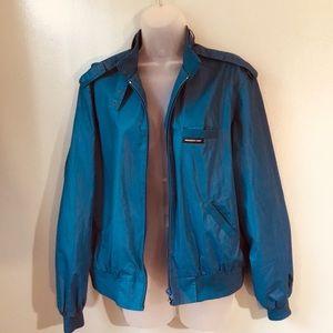 Vintage Members Only jacket 80s